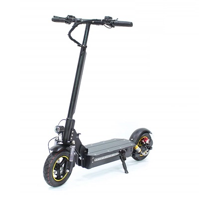 long range scooter