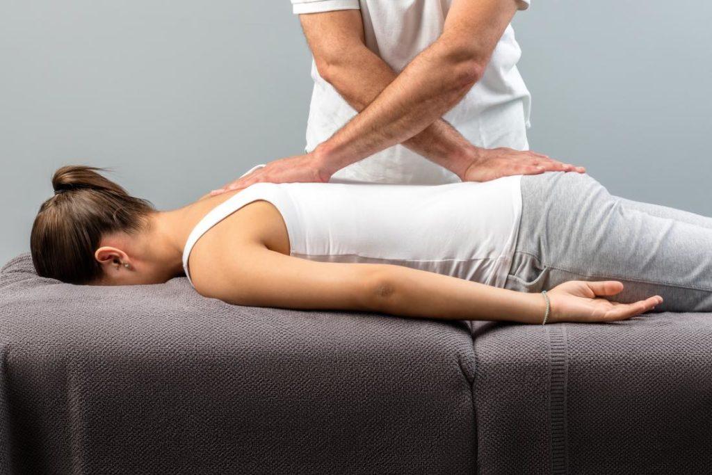the best Chiropractic doctor
