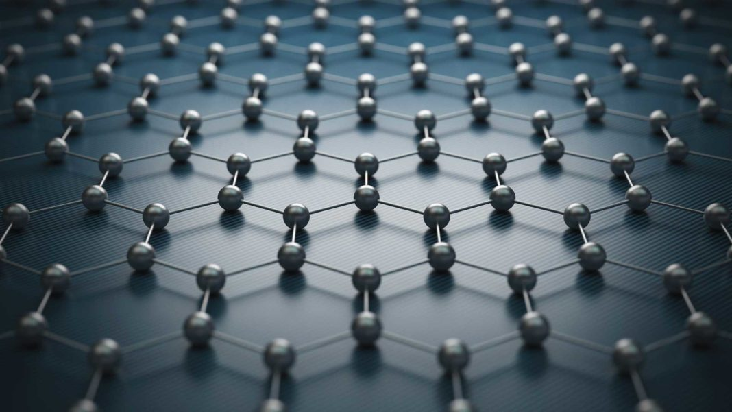 Graphene for sale
