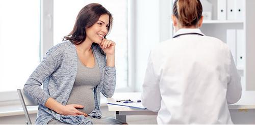 Female Gynaecologist