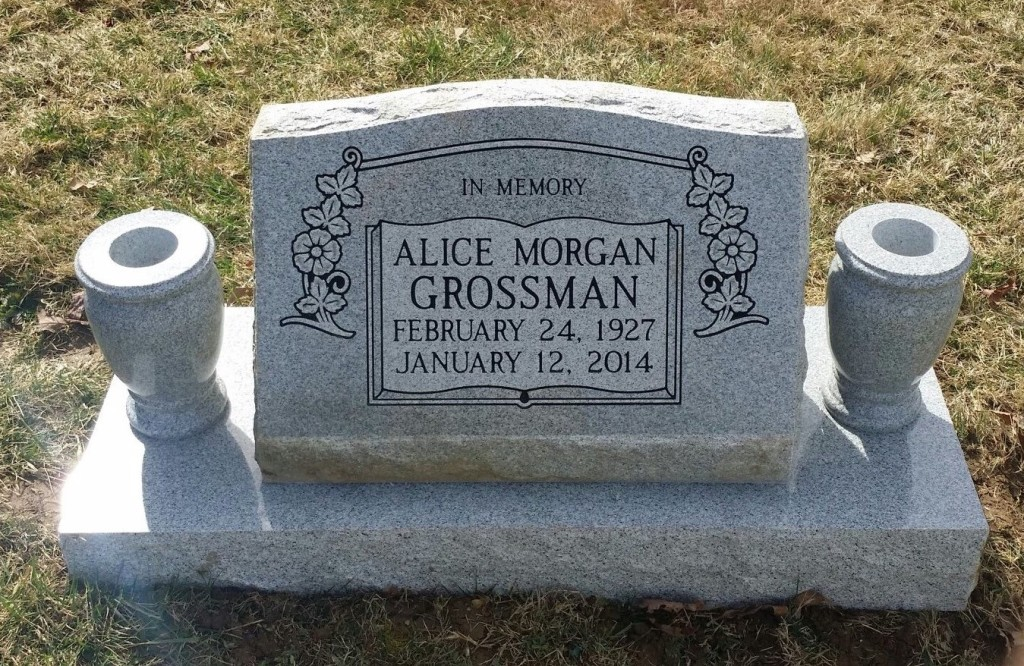 Flat Gravestones