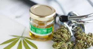Medical Marijuana to take care