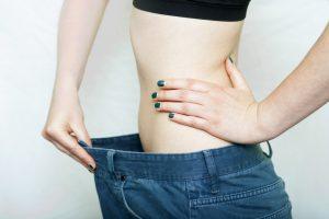 drop weight loss