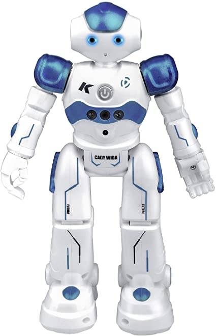 LesDiy Child Robot!