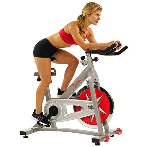 kinds of gym equipment