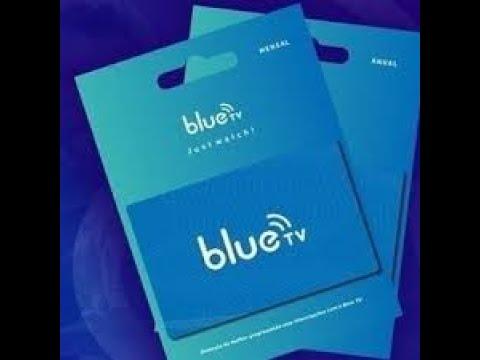 Blue TV brings
