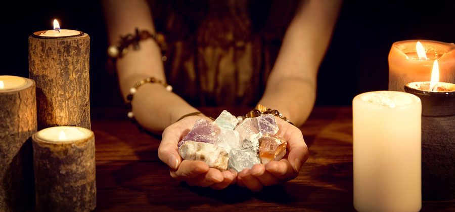 Psychic Reading Online